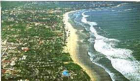 Bali -- Kuta Beach